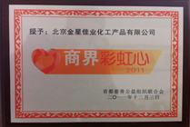 慈善公益认证