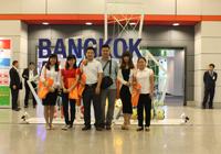 2013 泰国国际制冷展