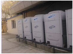 空调制冷大连伟涵选购巨化R410A制冷剂