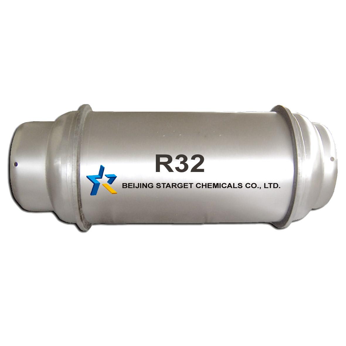 酷力宝 R32制冷剂