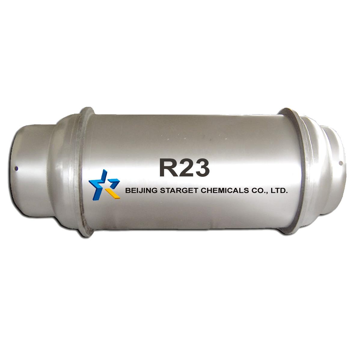 酷力宝 R23制冷剂