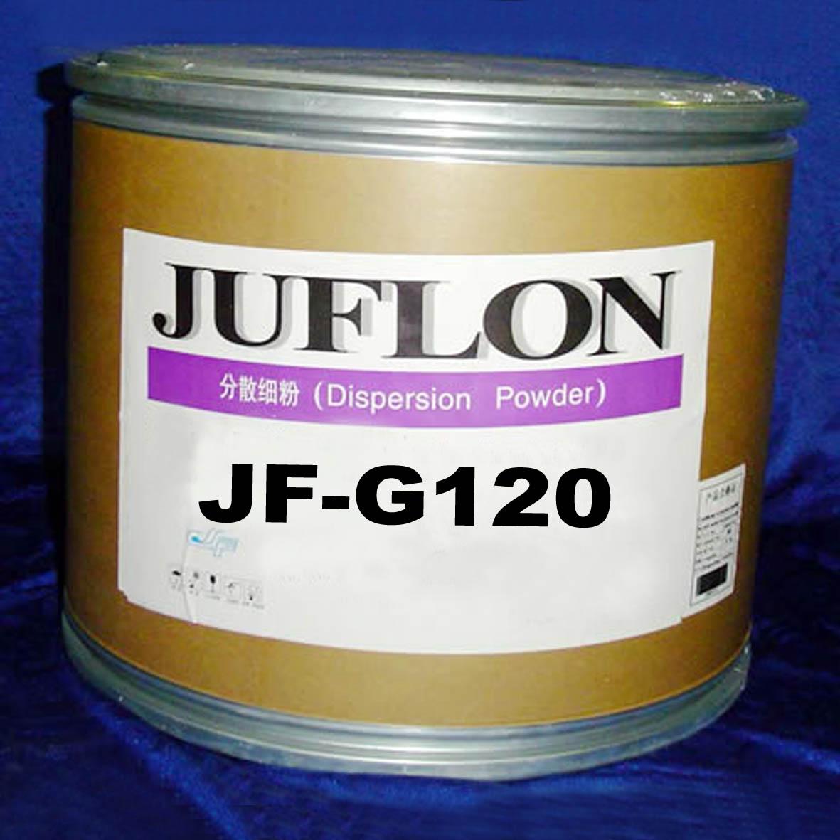 聚四氟乙烯悬浮中粒树脂(JF-G120)