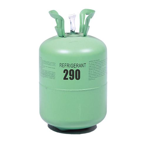 R290制冷剂