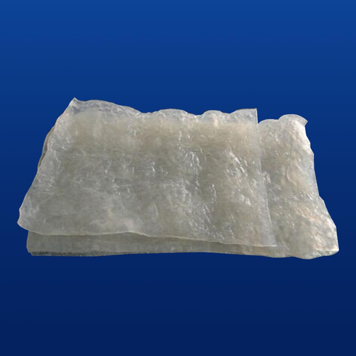 氟橡胶生胶(FKM-JX2600)