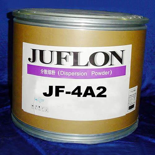 聚四氟乙烯悬浮造粒树脂 (JF-4A2)