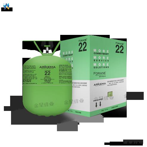 大金阿科玛 R22制冷剂