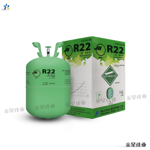 巨化 R22制冷剂 10kg